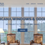A new Arcana Windows website
