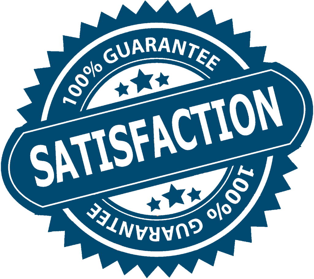 Arcana Windows & Doors Customer Satisfaction Guarantee