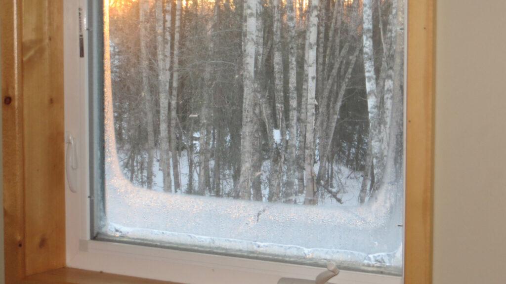 What Causes Window Condensation Arcana Windows Doors