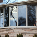 A Bay or Bow Window for an Outstanding Home